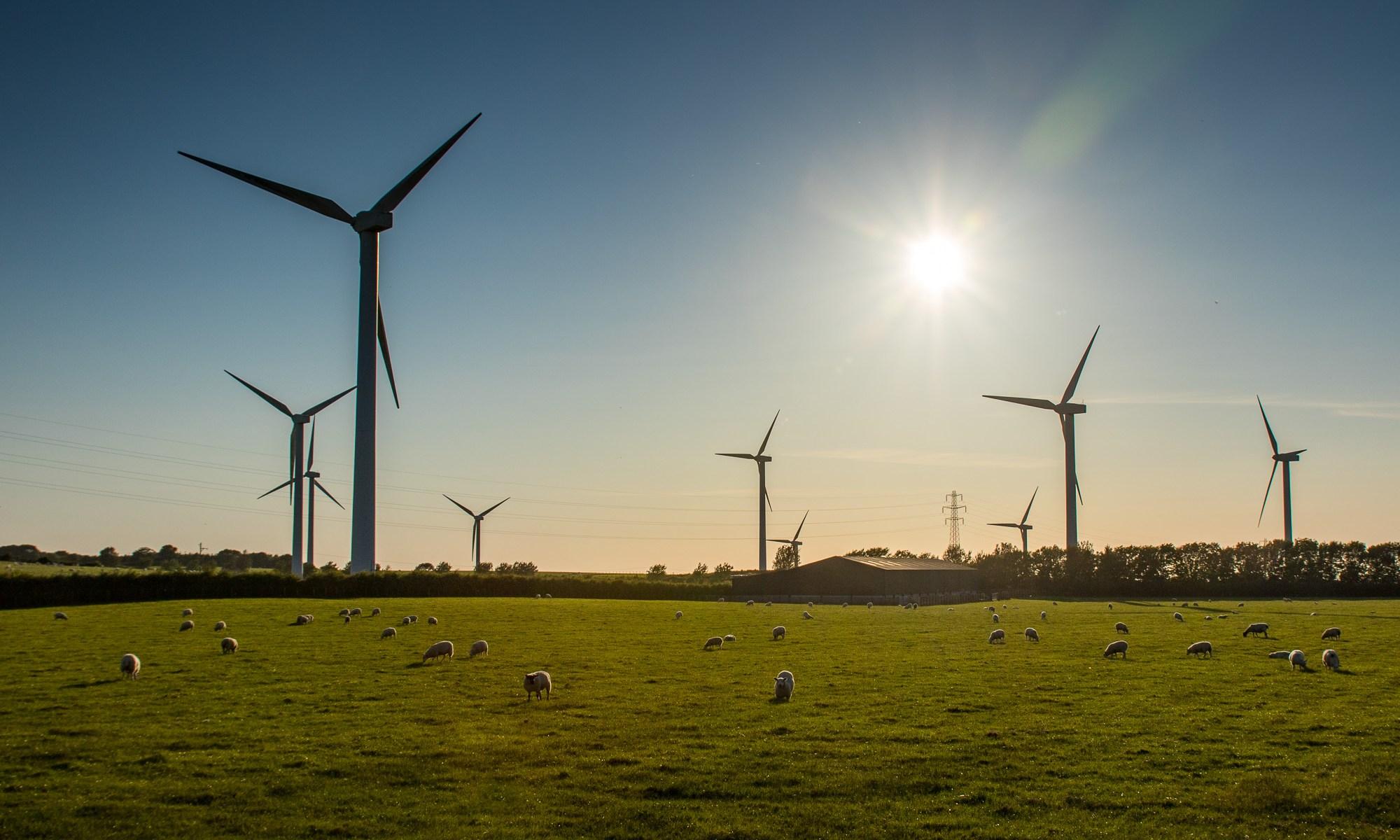 Winscales Moor Wind Farm