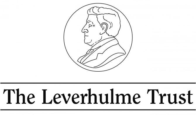 £3,000 Leverhulme Trade Charities Trust funding for UK