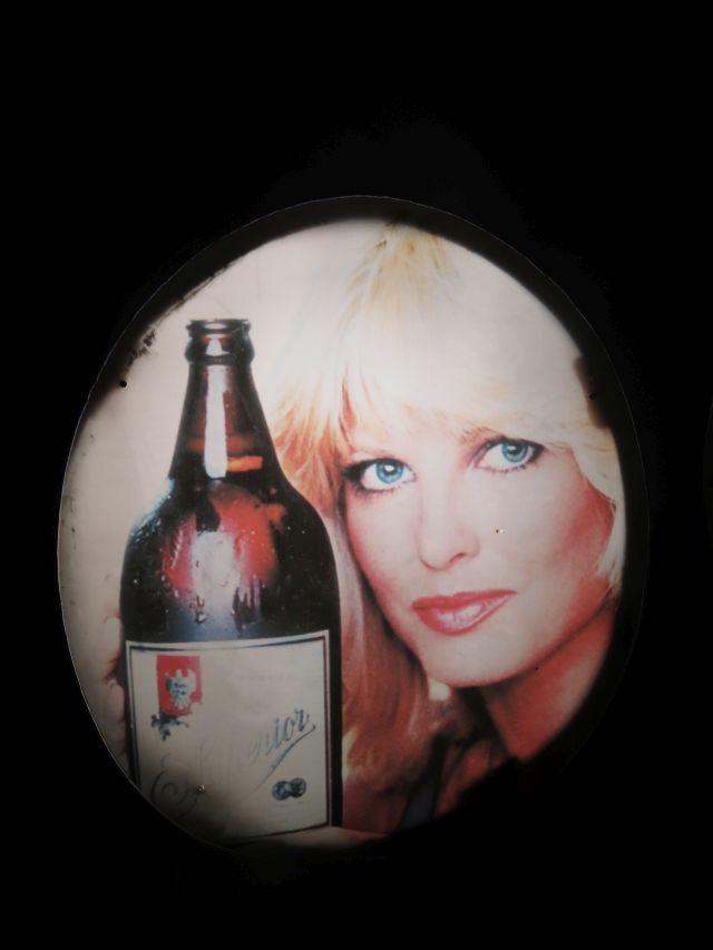 Cerveza Superior La Rubia que Todos Quieren  El Rincn de Edy