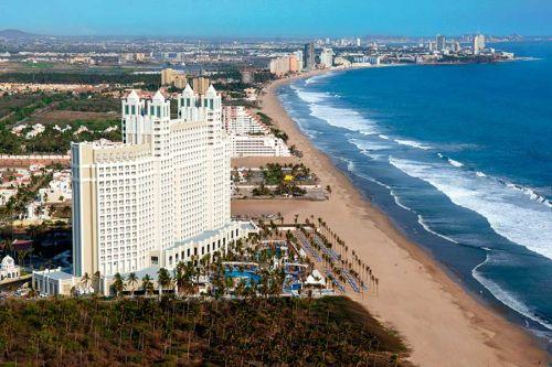 Image result for hermosas playas de mazatlan