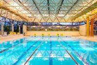 Hallenbad Altstetten: Senkung der Energiekosten um 30