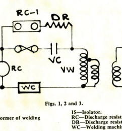 3 how the circuit of an existing welding machine can be rearranged to apply a series capacitor  [ 2225 x 920 Pixel ]