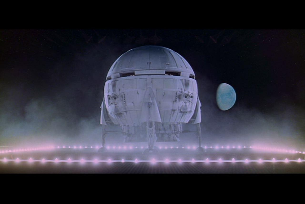 2001 A Space Odyssey Shrine