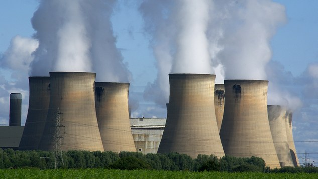 industrial air pollution cost
