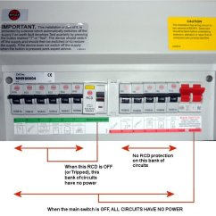 Wylex Consumer Unit Wiring Diagram How To Draw Network Topology Manual E Books Rcd This Is The Pathumthani Hager Circuit Breakerwiring For Images