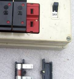 how to change wylex fuse box [ 800 x 1067 Pixel ]