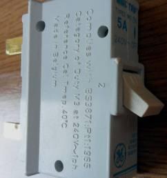 bs3871 circuit breaker [ 800 x 1051 Pixel ]