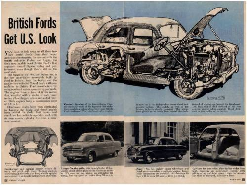 small resolution of 1950s car