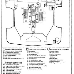 1976 Corvette Headlight Switch Wiring Diagram Speakon Cable C4 Relay Location Free Engine