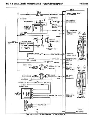 82 Corvette Fuse Box 82 Corvette Wiring Diagram Wiring Diagram ~ ODICIS