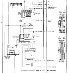 1991 firebird wiring diagram [ 768 x 1024 Pixel ]