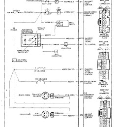 this project will detail the steps parts hints techniques for upgrading a 1986 1989 gm tpi engine control module ecm to a later model  [ 766 x 1032 Pixel ]