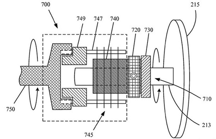 Apple smartwatch patent is a wind-up, literally