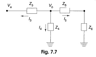 Node Voltage Method