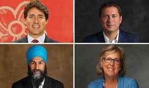 Canada Decides 2019
