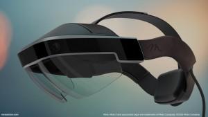 Meta 2 AR Glasses