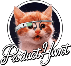 Producthunt.com Kitty Logo
