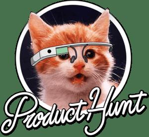 Producthunt.com Kitty Logo