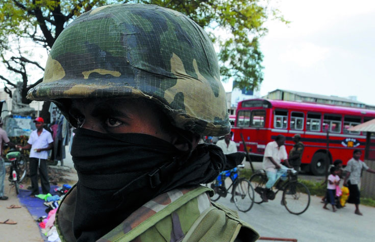 SLA Army in Jaffna2