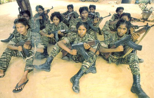 ltte women tigers freedom_birds