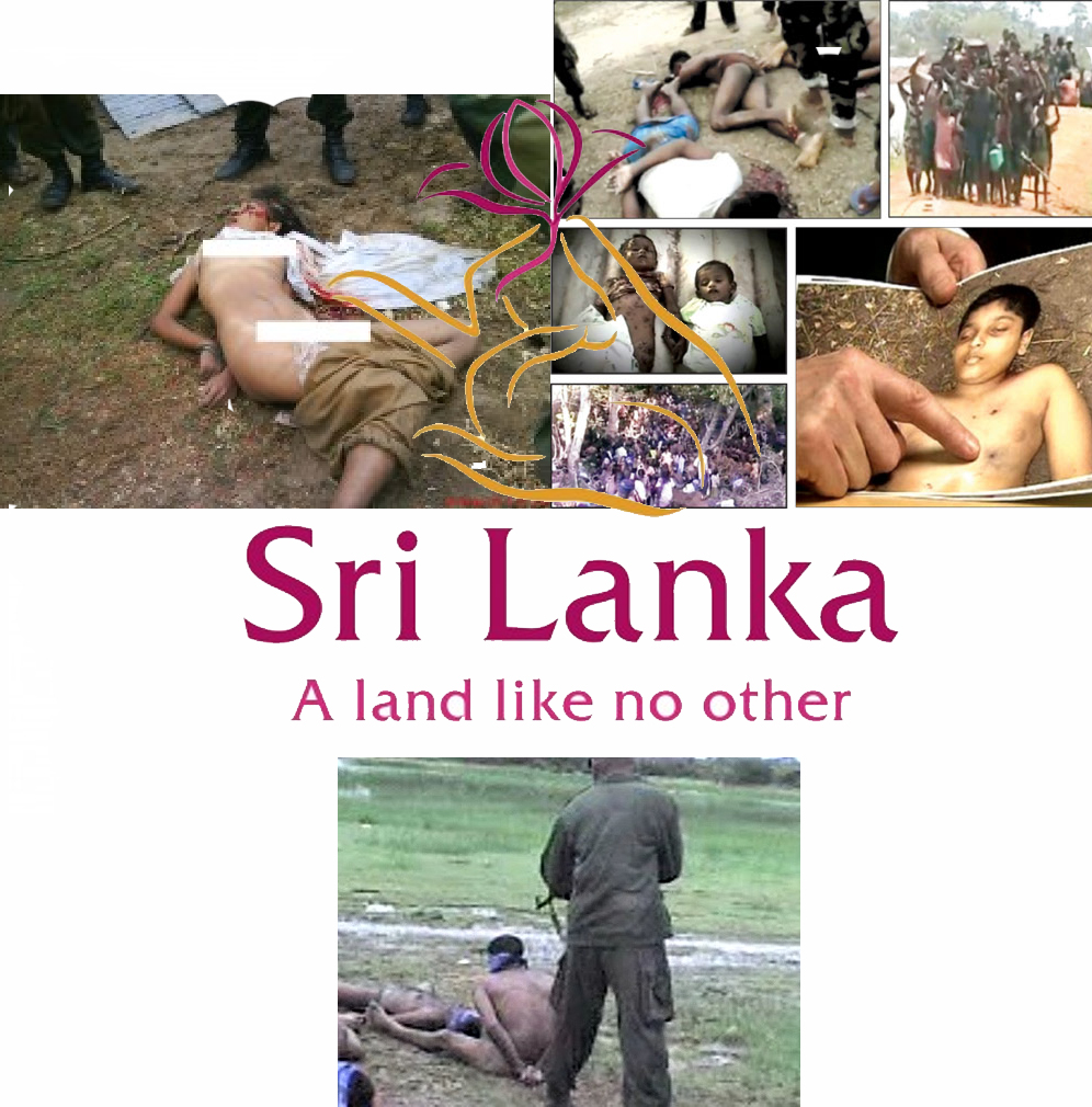 Sri Lanka Killing of  LTTE Prabhakatan's Son