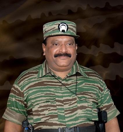leader prabakaran