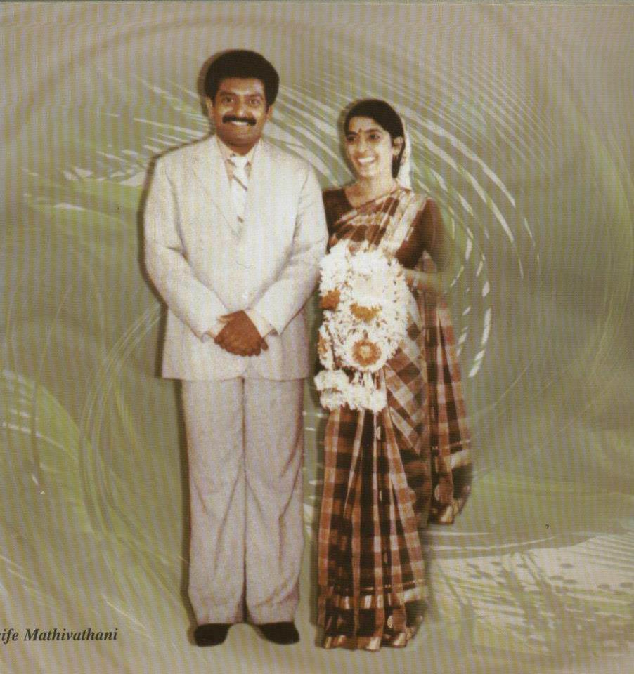 prabakaran family 11