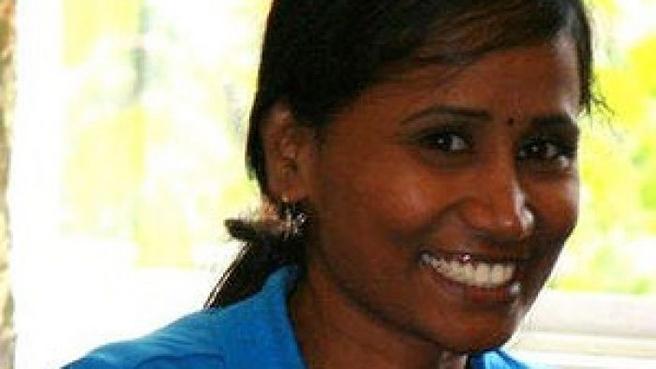 Ranjini has been held in immigration detention