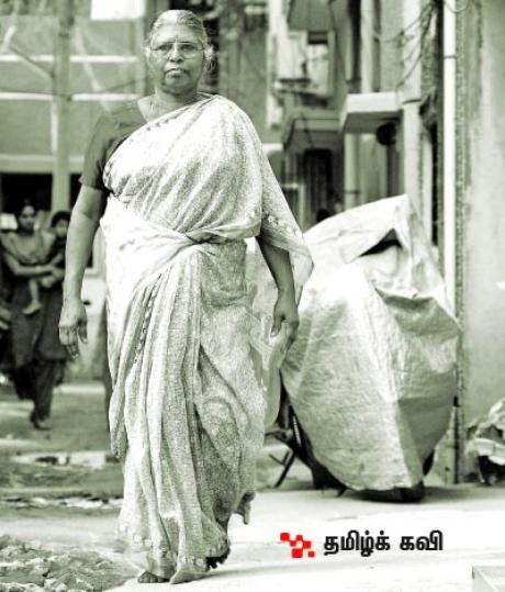 Tamilkavi vanni