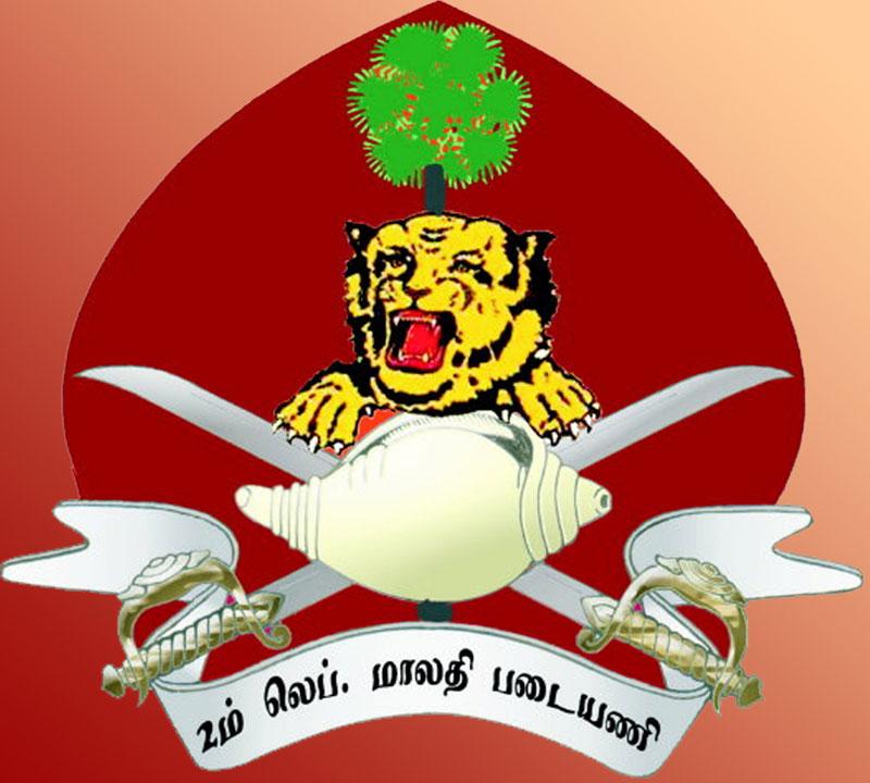 2nd-Lt.Malathy-Brigade