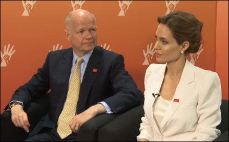 William_Hague_Angelina_Jolie