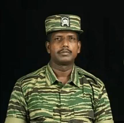 Brigadier gadaffi