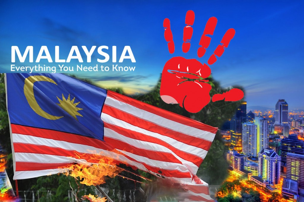 malaysia boycott