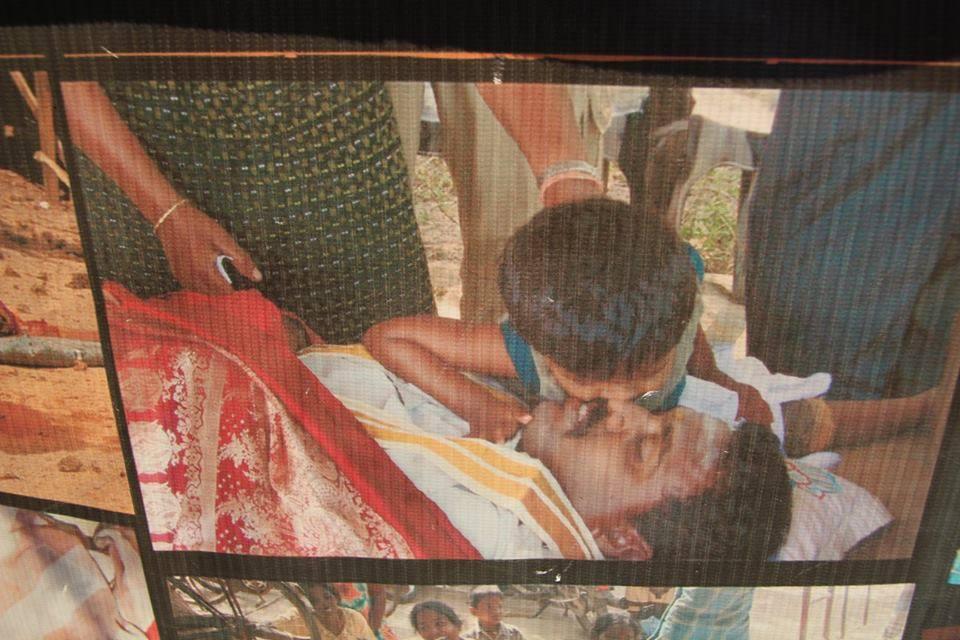 sathiyamoorthi daughter