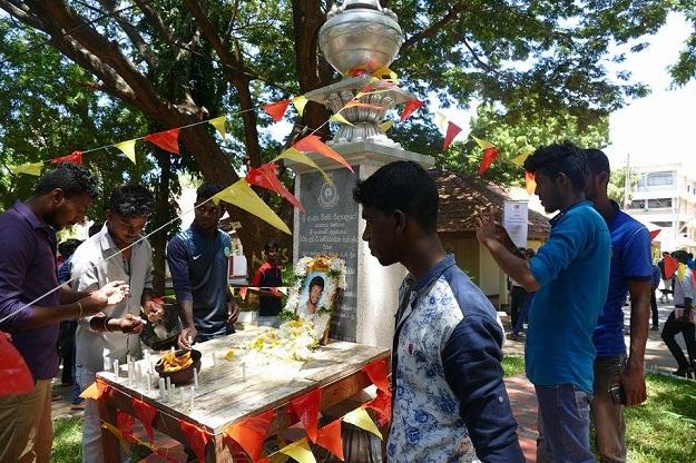 thileepan-2016-jaffna-university