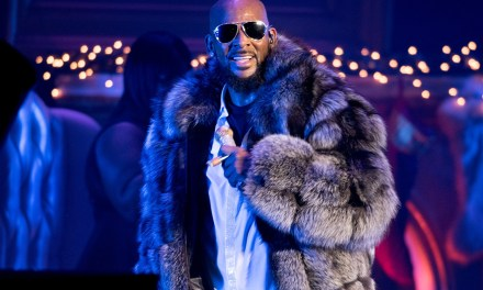 R.Kelly asks Judge for Permission to Perform in Dubai