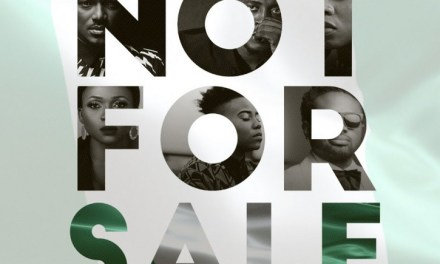 2Baba, Others Implore Nigerians To Vote Right On'Not For Sale'
