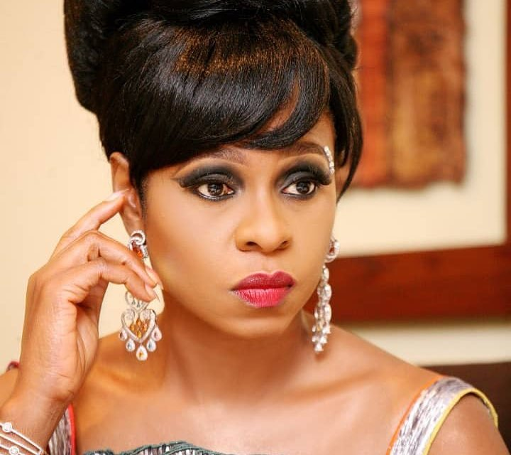 Bolanle Austen-Peters Marks 50th birthday in Style