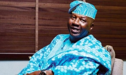 Baba Suwe Returns Home after Overseas Medical Leave
