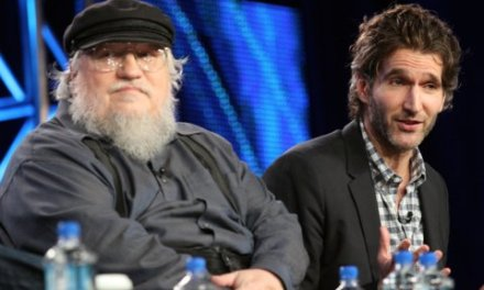Games of Thrones Author, George R.R Martins Refused to Appear in the TV Series