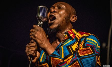 Seun Kuti Apologies for No-Show at the Grammys, Congratulates Soweto Gospel Choir