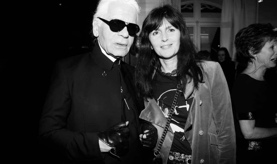Virginie Viard to ReplaceKarl Lagerfeld as Chanel Creative Director