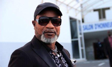 Koffi Olomide Jailed For Rape of Former Dancers