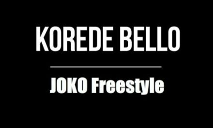 "New Video: Korede Bello ft Fresh Prince & Miya B- ""Joko"""