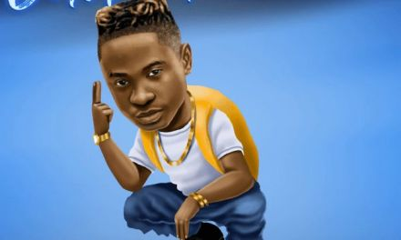 "#NewMusic: Lil Kesh kicks off the year with ""Undertaker"""