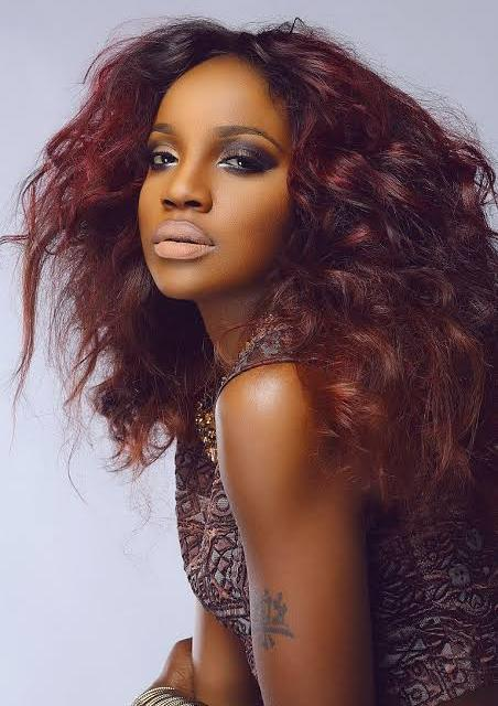 Seyi Shay Speaks Out on Injustice Against Women by the Police