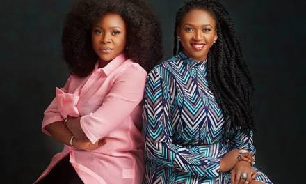 """Omawumi and Waje's Film """"She Is"""" Set to Hit Cinemas in March"""
