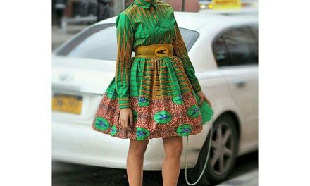 PHOTOS: How to incorporate Ankara Fabrics Into Your Corporate Style