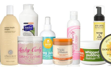 Everything You Need to Maintain Natural Hair