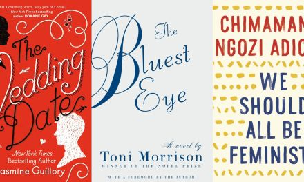 5 Books By Black Female Authors That You Should Read This Month